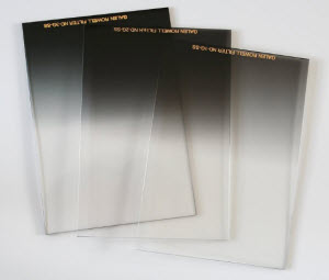 GND Graduated Neutral Density Filter