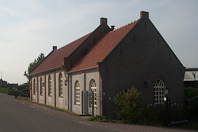 HDR Fotografie Belichting Kerk Poederoijen