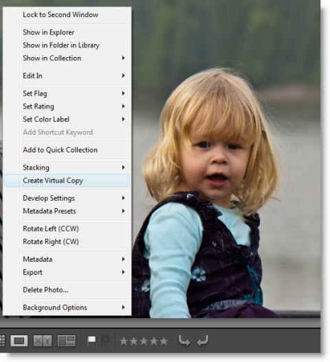Adobe Photoshop Lightroom Tip 6