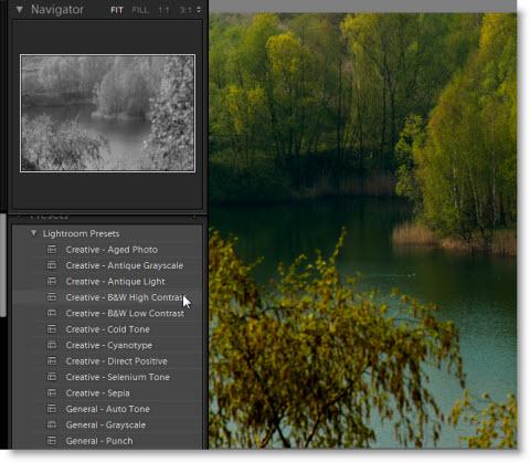Adobe Photoshop Lightroom Tip 8