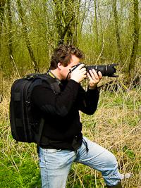 Meer Fotoapparatuur Echt Nodig