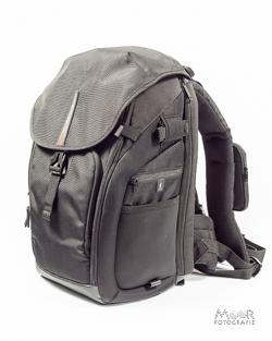 Review Vanguard Heralder 46 Daypack