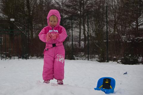 Sneeuw Fotograferen Tips Moor Fotografie