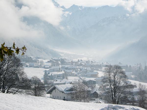 Sneeuw Fotografie Tips Landschap