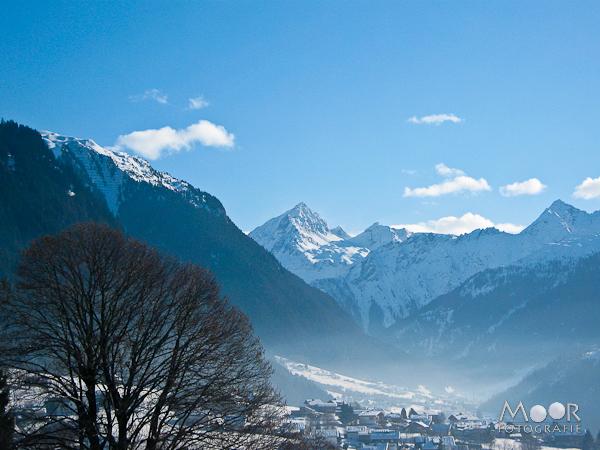 Woordloze Woensdag Heimwee Oostenrijk