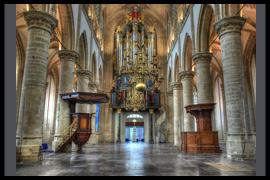 Resultaten Marjon van Vuuren Workshop HDR fotografie