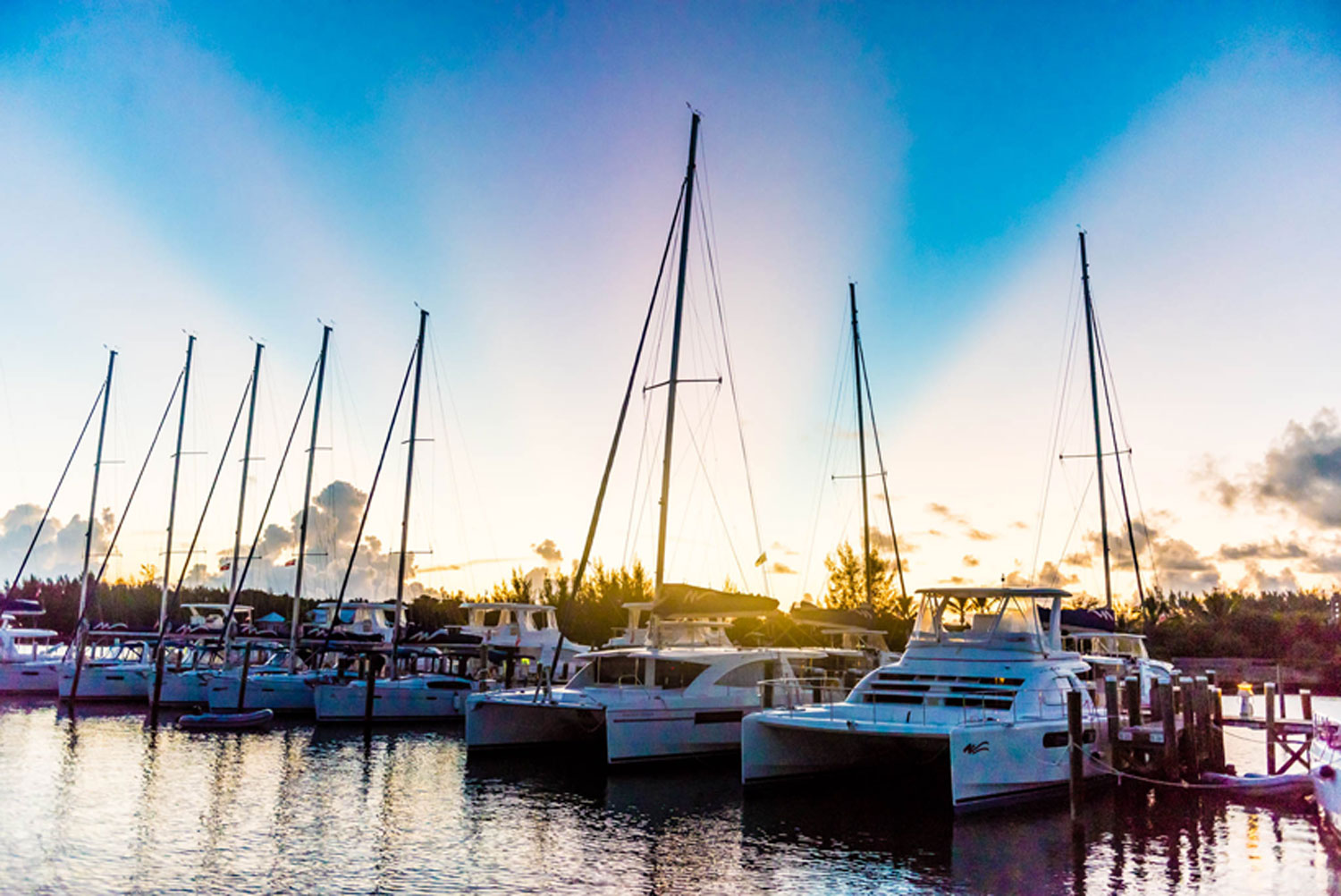 Abacos Moorings Ownership