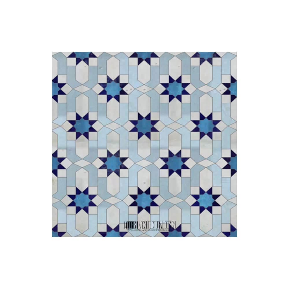 best 50 moroccan tile bathroom ideas