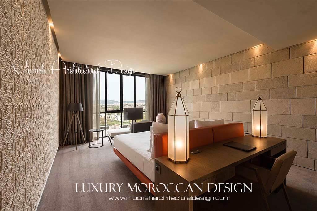 Moroccan Kitchen Design Moorish Bathroom Tile Ideas