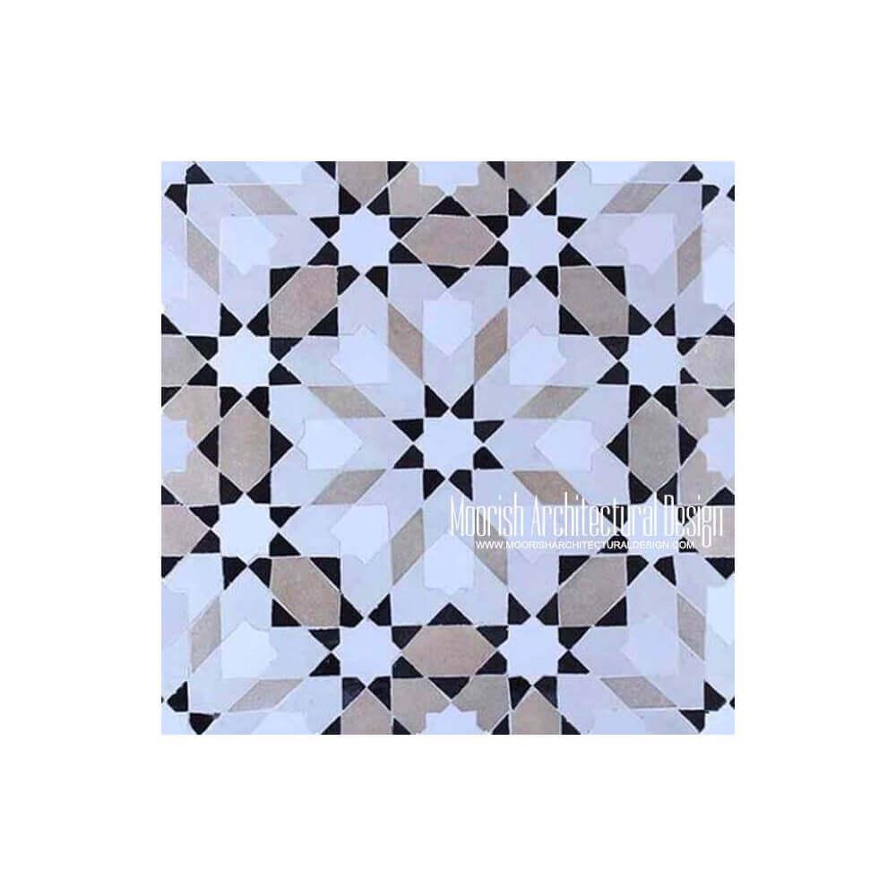 Moroccan Tiles Best Islamic Mosaic Tile Store Bali Indonesia