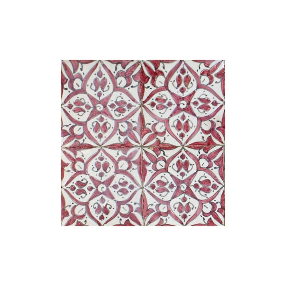 Decorative Tile Floor Medallions