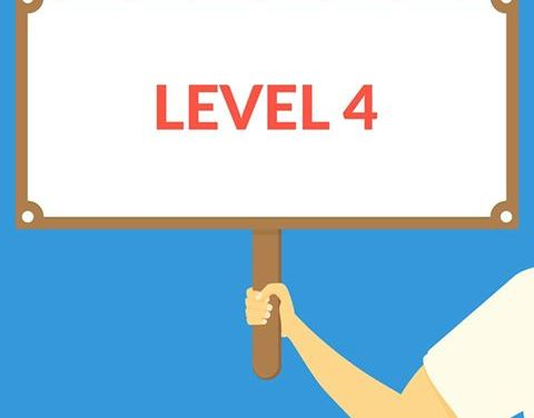 Level 4 Water Restrictions