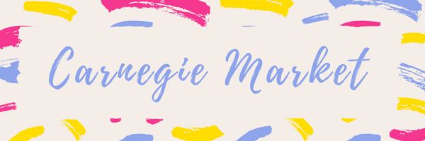 Carnegie Indoor Monthly Market