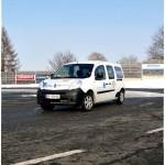 Fahrertraining Moosdorf macht Mobil Januar 2013