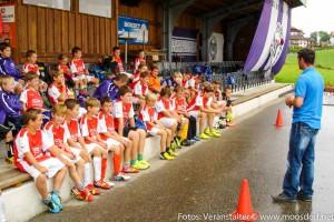 Fußball-Camp USV 4