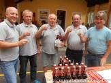 Stockschützen Dorfmeisterschaft