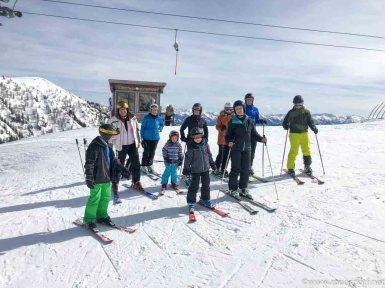 Gemeinde Skitag Moosdorf