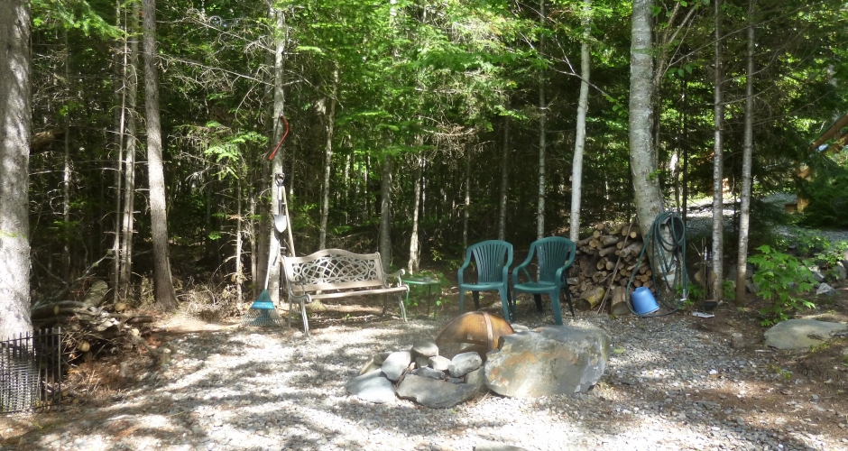 Loon Landing Fire Pit Furniture