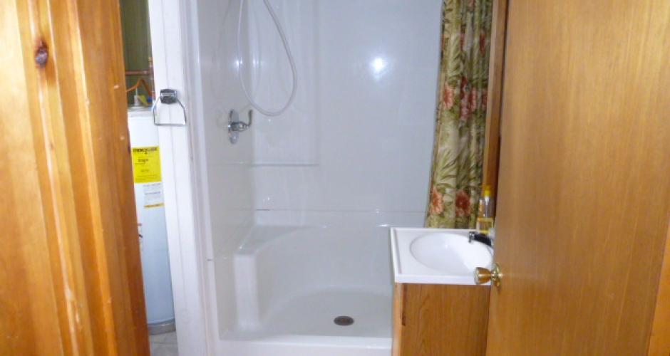 The Rockwood House Bathroom