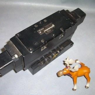 4520AS20AAAA53 Parker Pneumatic Valve