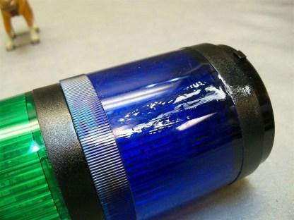 855T-Stack-Light-LED-Allen-Bradley-Blue-Green-Red-w-base-855T-BCB-ser-B-7