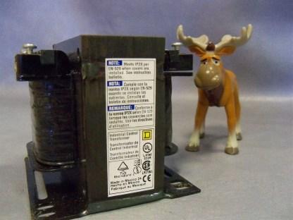 9070T100D20-Square-D-Control-Transformer-T100D20-5