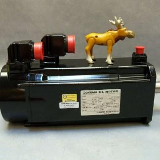 AC-Servo-Motor-Okuma-BL-MC140E-20SB-BL-MOTOR-2000-RPMs-1