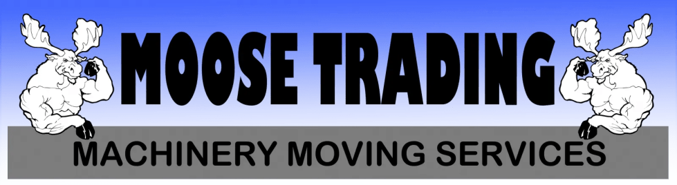 , Machinery Moving Request