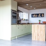 Moosejaw Woodworks Custom Kitchen — Reservoir Road, Whitstable