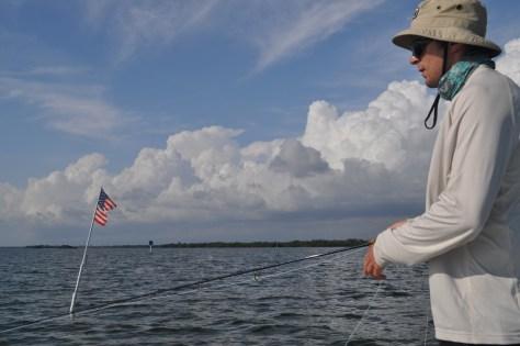 Brenton Fishing 'Merica