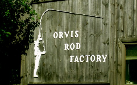 When it comes to rods, I am an Orvis guy.  The Helios rods are arguably the best on the market.