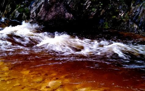 Fishable Water