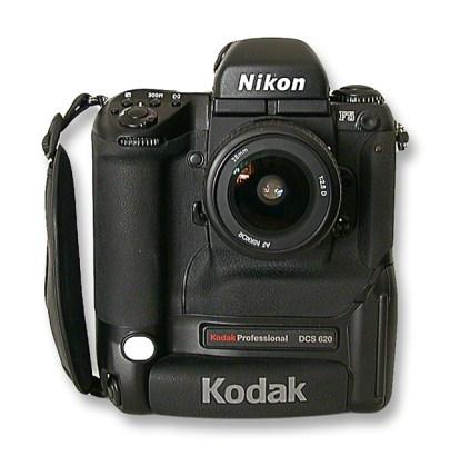 Kodak – Lessons for Photographers   Moose Peterson's Website