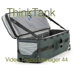 The Monstrous ThinkTank Video Mngr 44