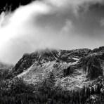 The Z7 Meets Sierra Snow