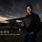 Profoto B10 – BTS Vid