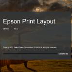 Epson Print Layout 1.4.0
