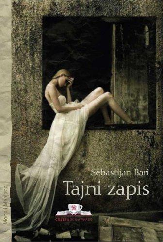 Sebastijan Bari: Tajni zapis (savršenstva)