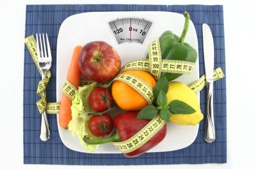 Vaša ishrana za gubitak tečnosti, ali nedovoljna na duži rok