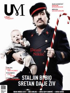urban magazin januar