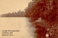 Camp Moosilauke History