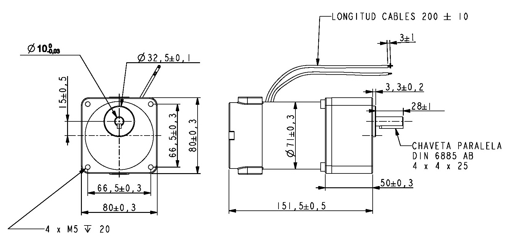24v Dc Motor