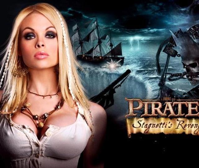Pirates Ii Stagnettis Revenge Poster