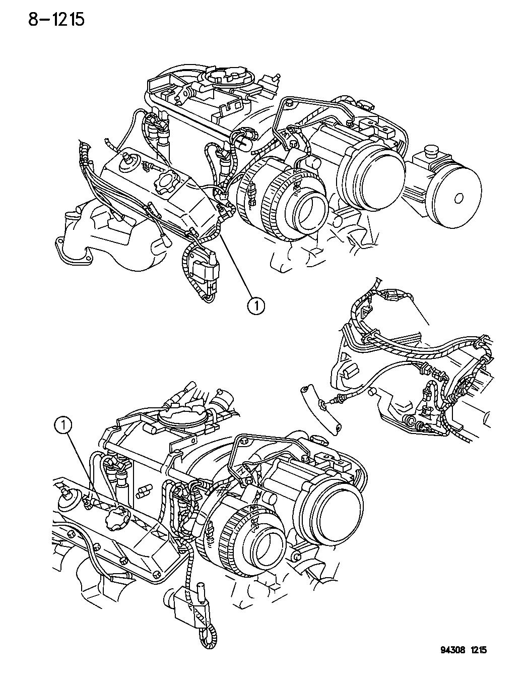Diagram Wiring Diagram Dodge Ram Van Full Version