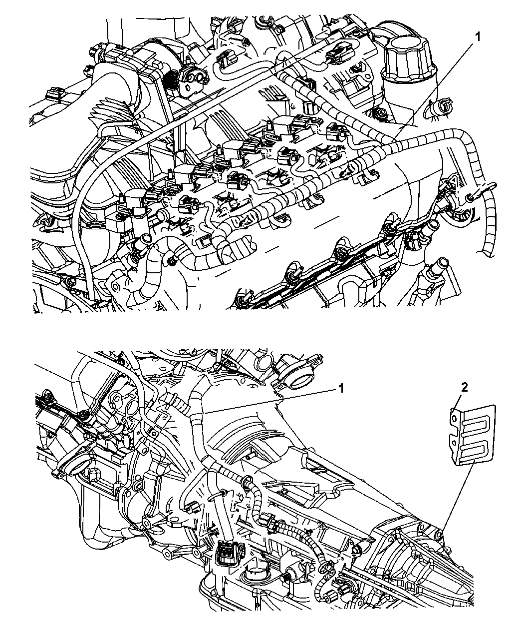 Dodge Dakota Wiring