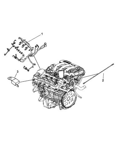 2010 chrysler engine diagram  wiring diagram cyclecentral