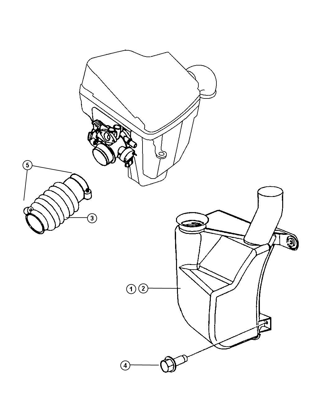 Dodge Neon Throttle Diagram