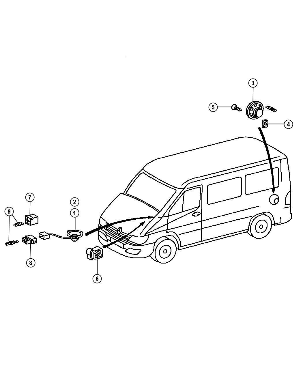 Sprinter Wiring Diagrams