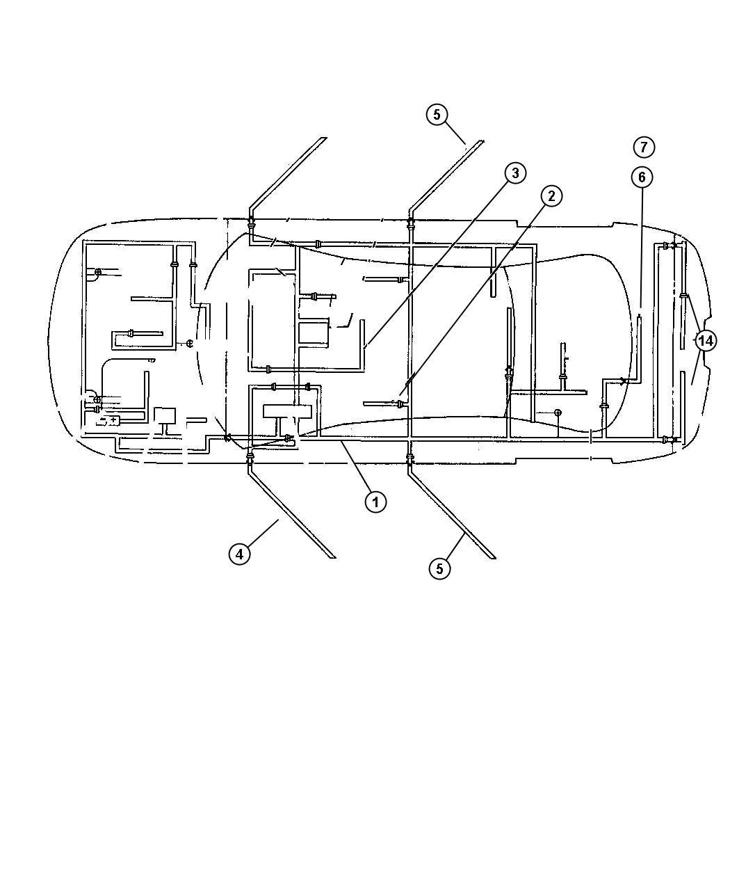 Dodge Dart Wiring Seat Trim Performance Seats W