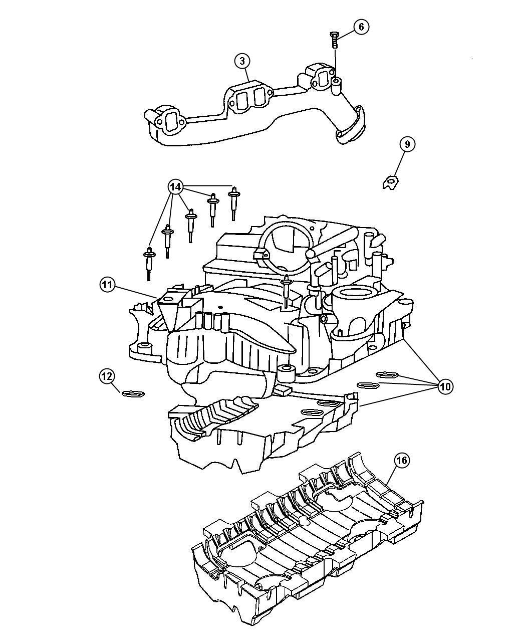 Chrysler 300 3 5 Engine Diagram Free